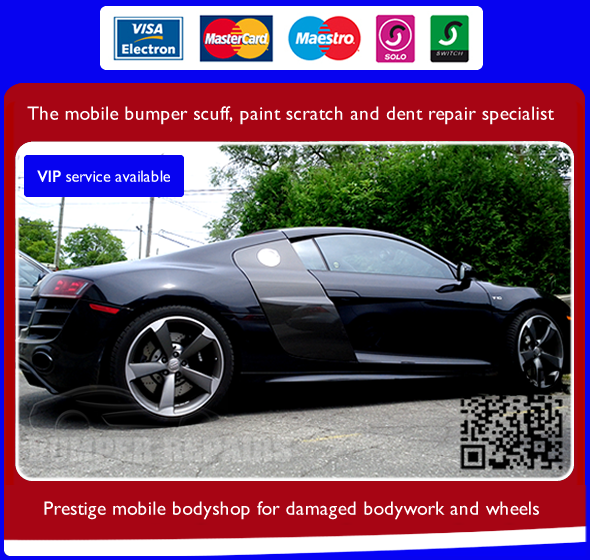 audi car repair