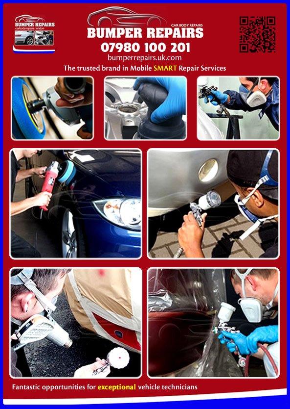 car repair jobs