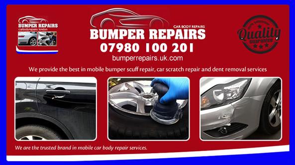car body repair quote