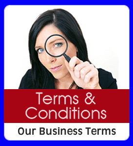 Our Business Terms